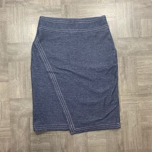 Banana Republic Midi Skirt Size 6